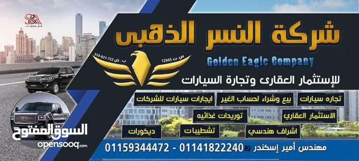 Aswan - 2012 Mercedes Benz for rent