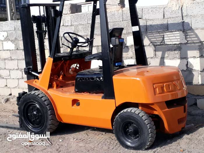Forklifts is for sale