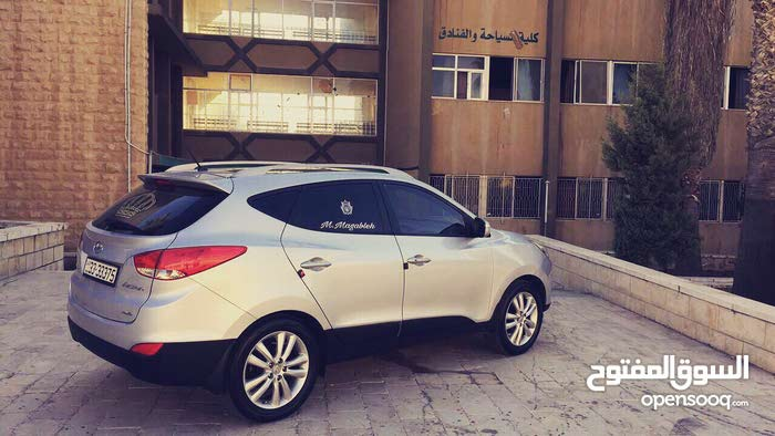 Hyundai Tucson 2012 For Sale