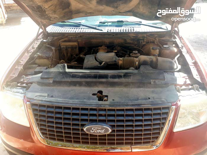 For sale Used Ford Expedition