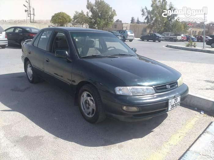 Used Kia Sephia in Amman