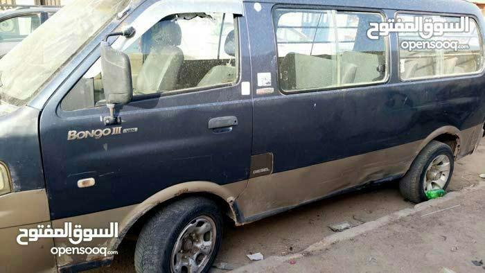 2002 Kia in Benghazi