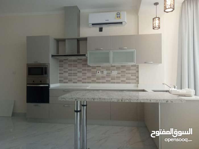 Brand new Fully furnished 2 bedroom flat for rent in Segaya