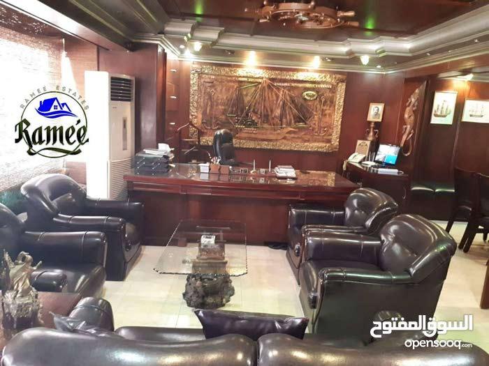 مقر شركة 380 م للبيع في اللاذقية