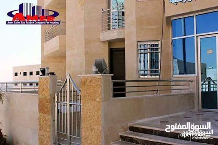 Best price 150 sqm apartment for sale in AmmanJubaiha