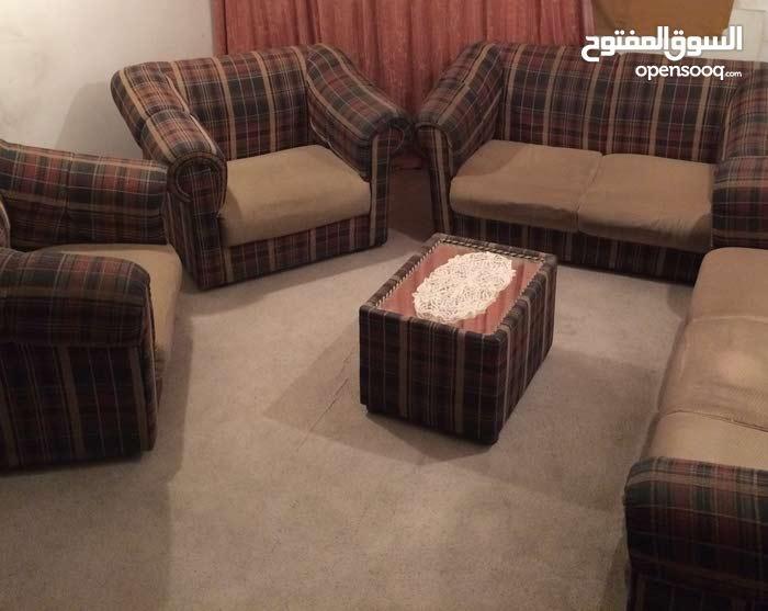 Living Room Furniture غرفة جلوس
