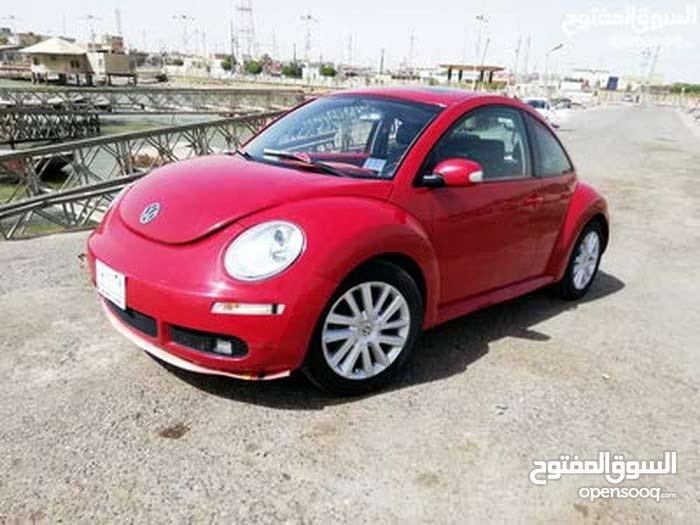 Volkswagen Beetle made in 1999 for sale