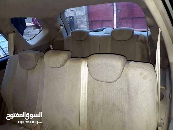 2007 Used Carens with Automatic transmission is available for sale
