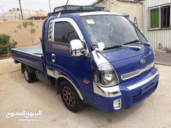 100,000 - 109,999 km Kia Bongo 2014 for sale