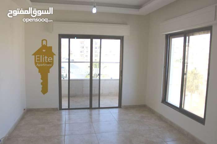 شقه طابق ثالث للبيع في الاردن - عمان - منطقة مرج الحمام