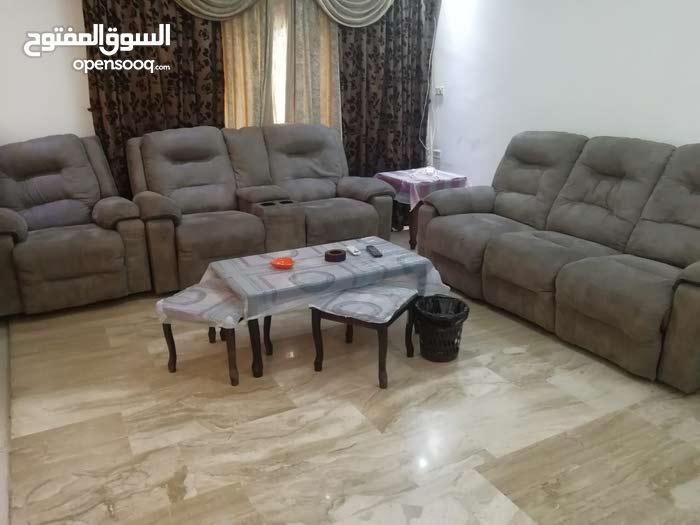 متوفر لدينا شقة فخمة جدا - للايجار اليومي او الشهري - في عبدون