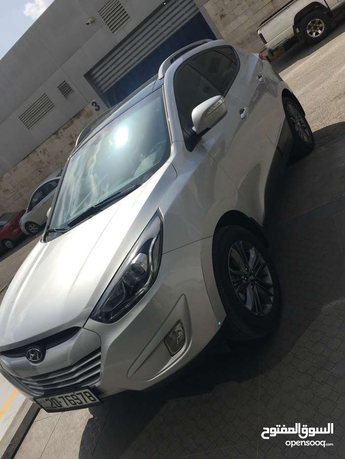 For sale Used Tucson - Automatic
