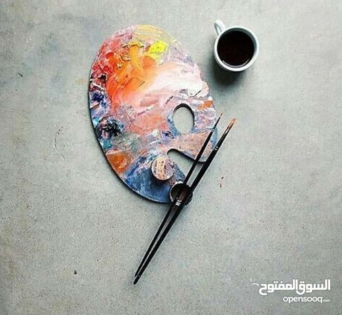فنان تشكيلي