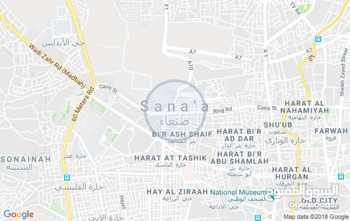 بيت اربعه ادوار في الجامعه الجديده على شارع 8 متر متفرع من الخط الرئيسي للجامعه