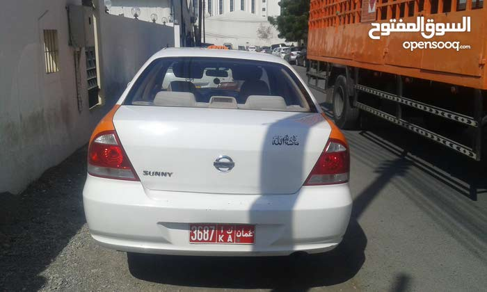 Nissan Sunny 2008 For Sale