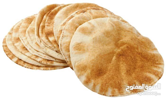 عجان خباز عربي ألي