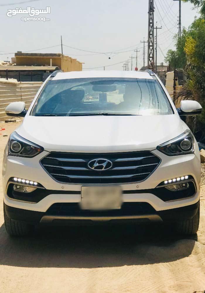 2017 Hyundai in Basra