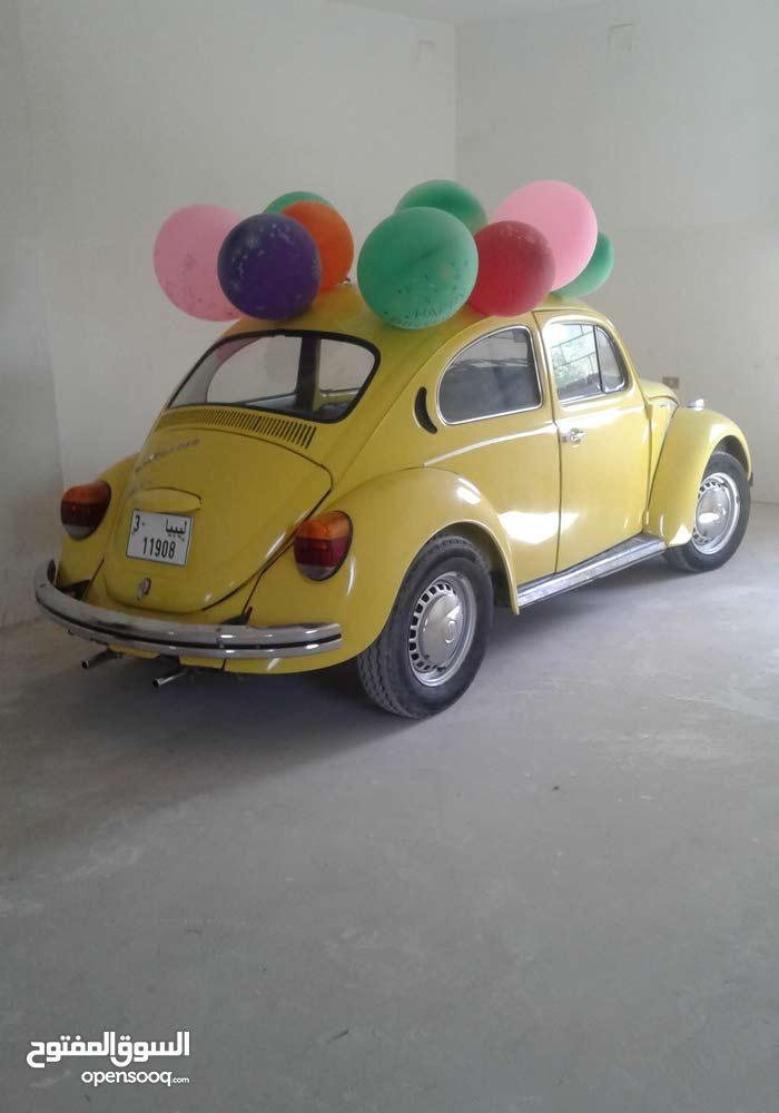 Used Volkswagen 1980