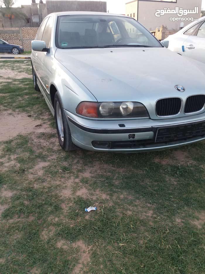 BMW 528 1999 - Automatic