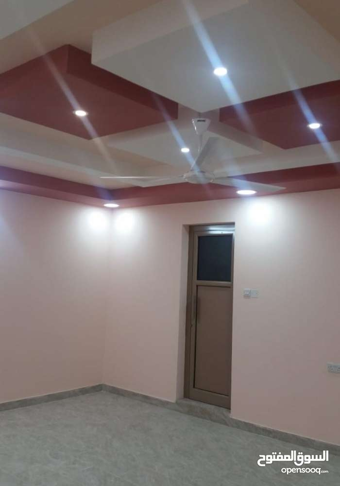 big  flat  for  rent  in  muharraq ( behind  oiasis  mall )