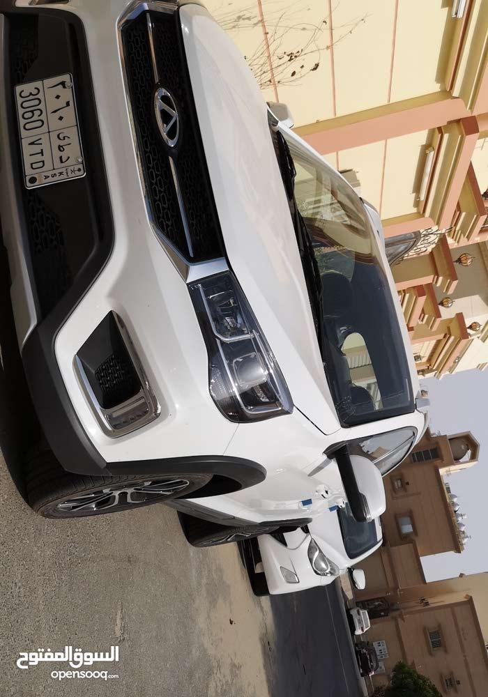 Gasoline Fuel/Power   Chery Tiggo 2019
