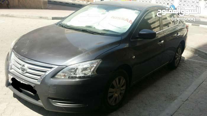 Nissan Sentra 1.8L 2013