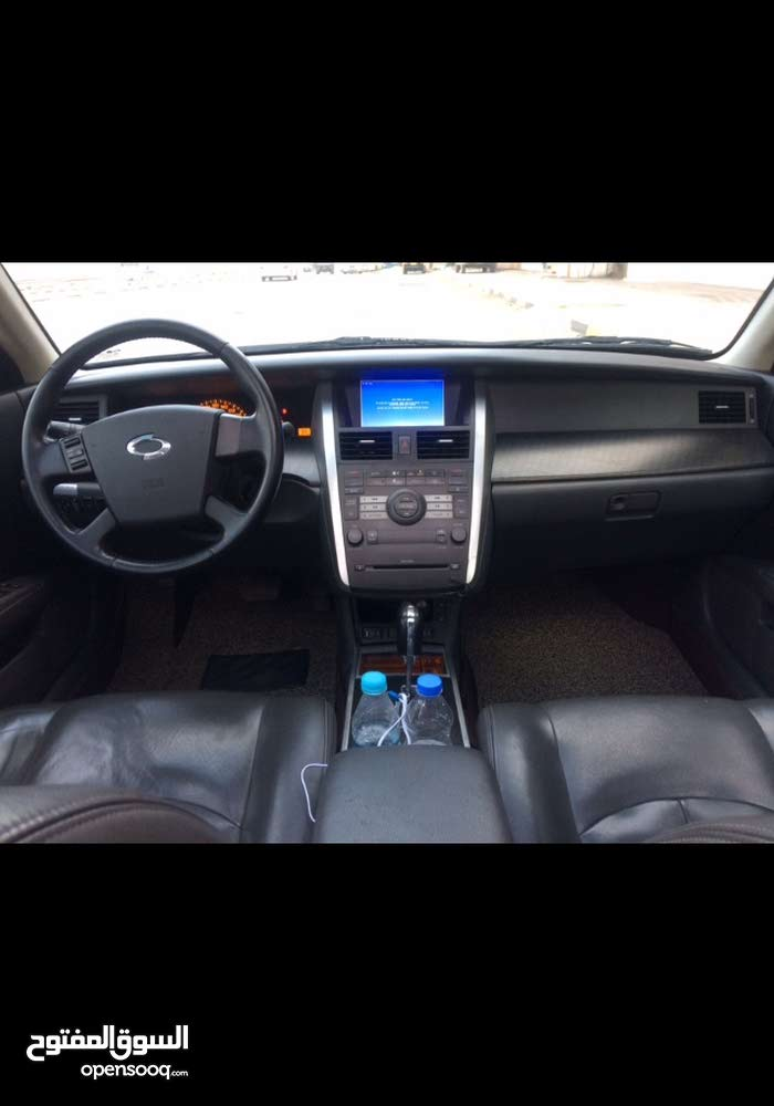 2006 Used SM 5 with Automatic transmission is available for sale