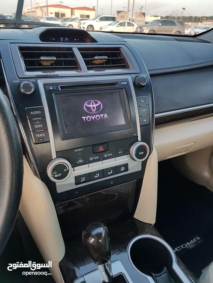 2014 Toyota in Sharjah