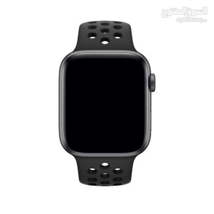 64fe734cd For seal apple watch series 4 Nike 44mm used like new - (108226038) |  Opensooq