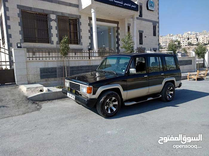 Other Not defined 1988 for sale in Amman