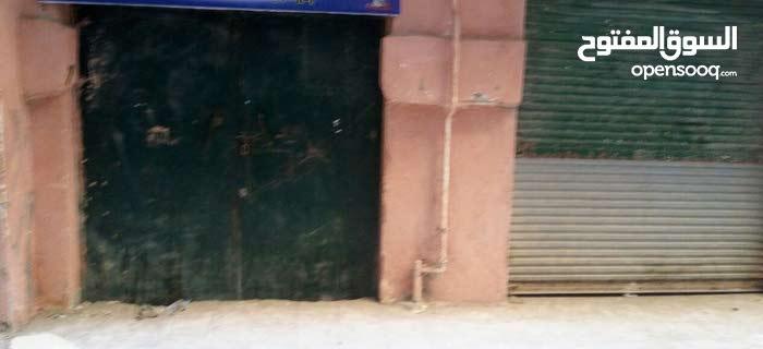 محل للبيع بالبكاتوشي