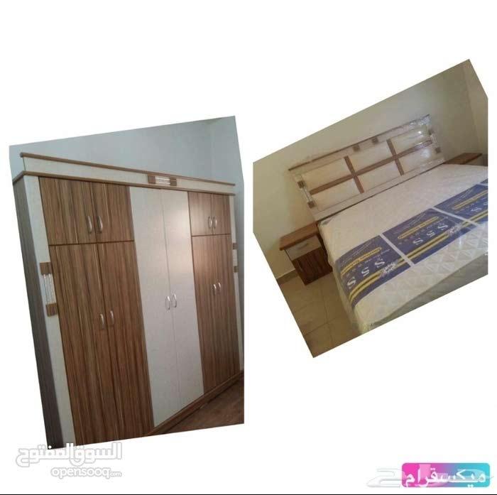 غرف نوم جديد السعر 1800