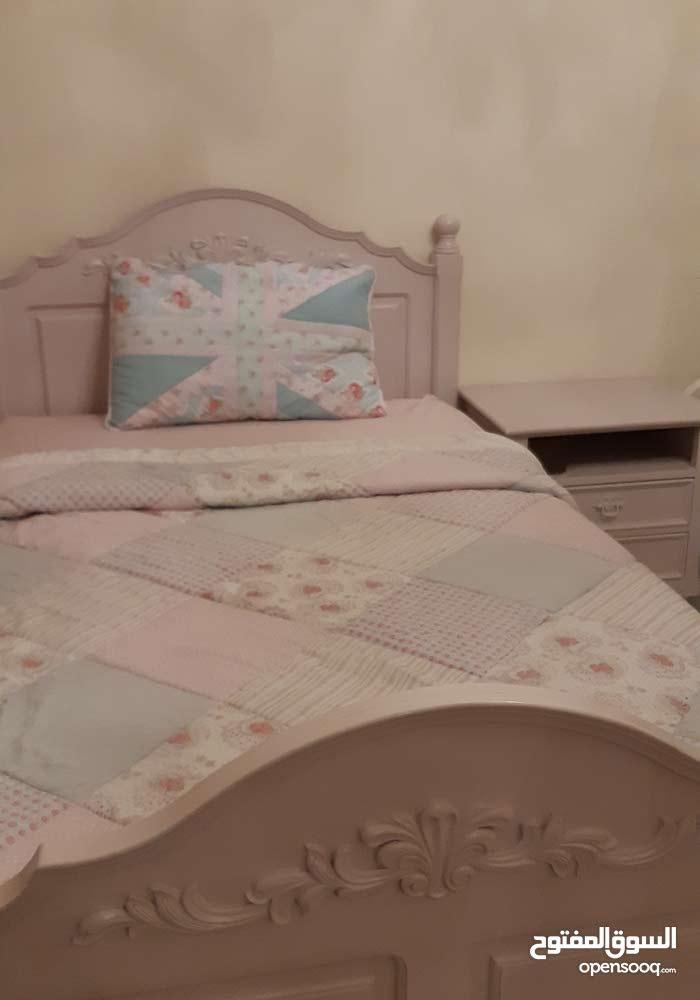 للبيع غرفه نوم اطفال بحاله ممتازة