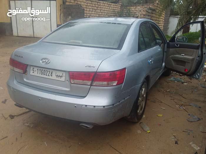 Available for sale! 180,000 - 189,999 km mileage Hyundai Sonata 2007