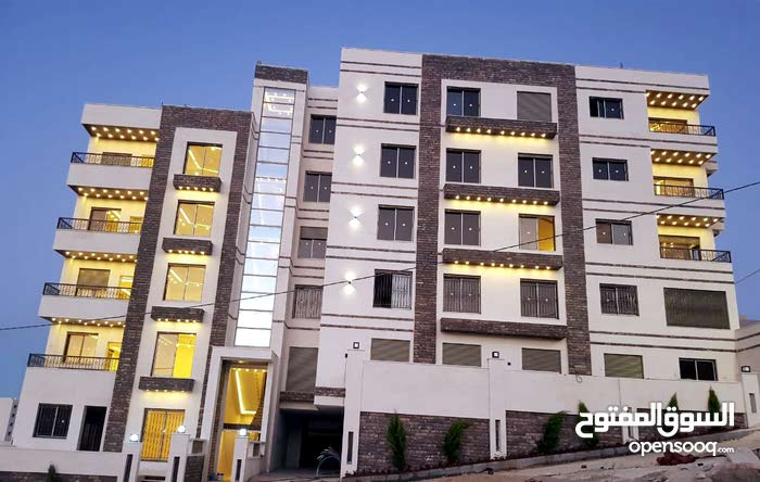 Shafa Badran apartment for sale with 3 rooms