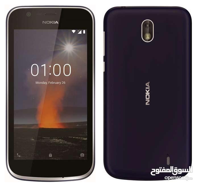 Nokia 1 4G neuf avec garantie