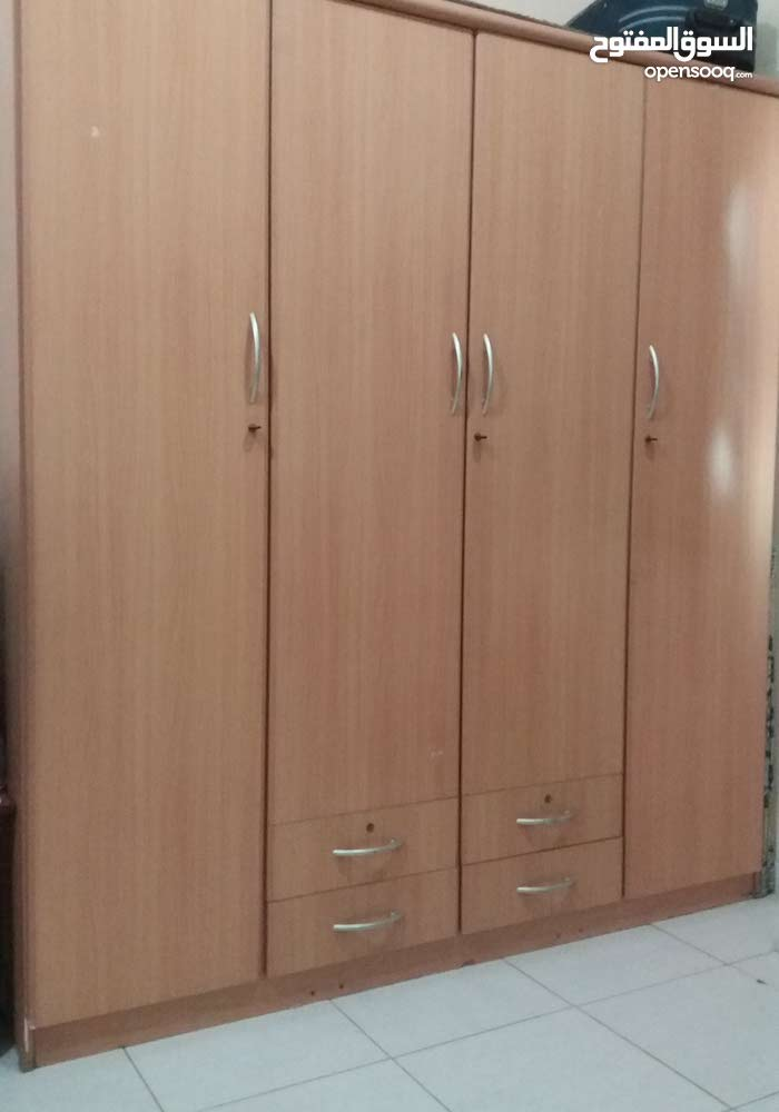 Sofa,A/C&cupboard