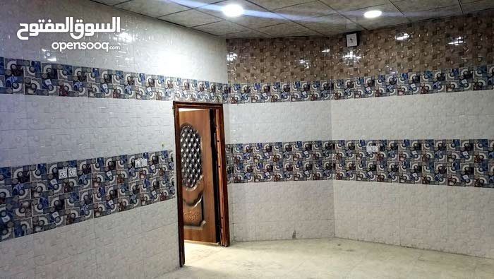 First Floor  apartment for rent with 2 rooms - Basra city Jubaileh