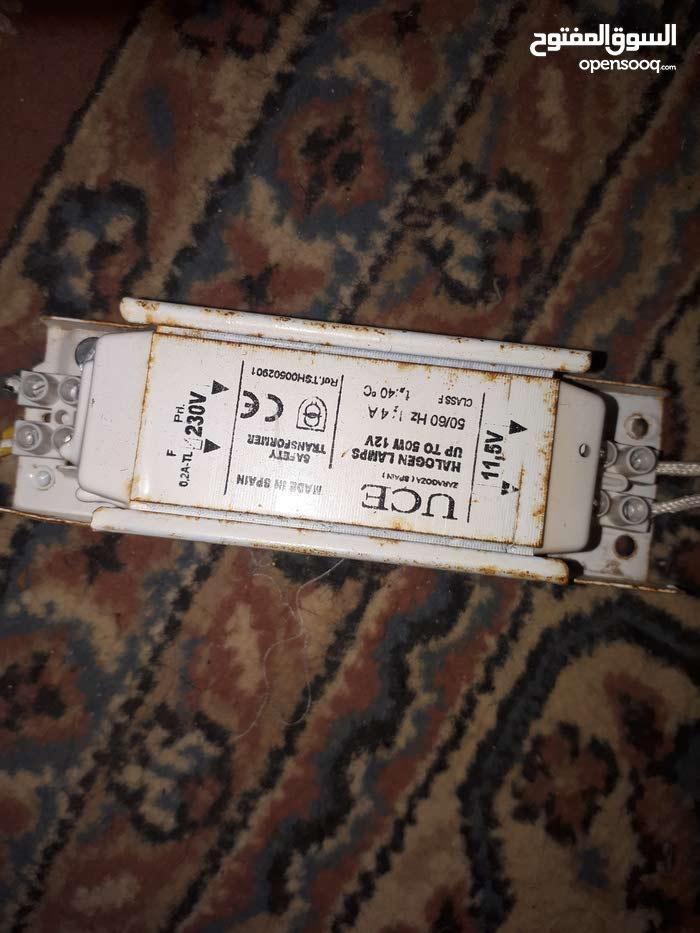 محولات كهرباء من 230 فولت الى 12 فولت
