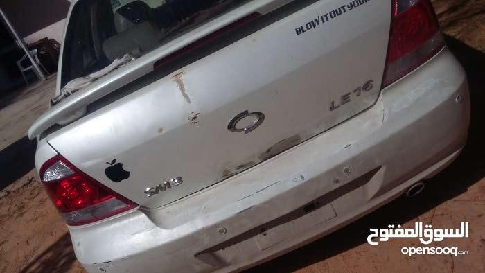 سياره سامسونج SM3 للبيع