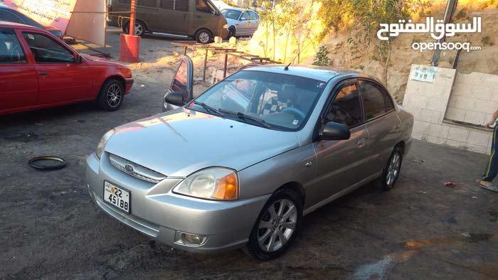 Kia Rio 2004 for sale in Amman