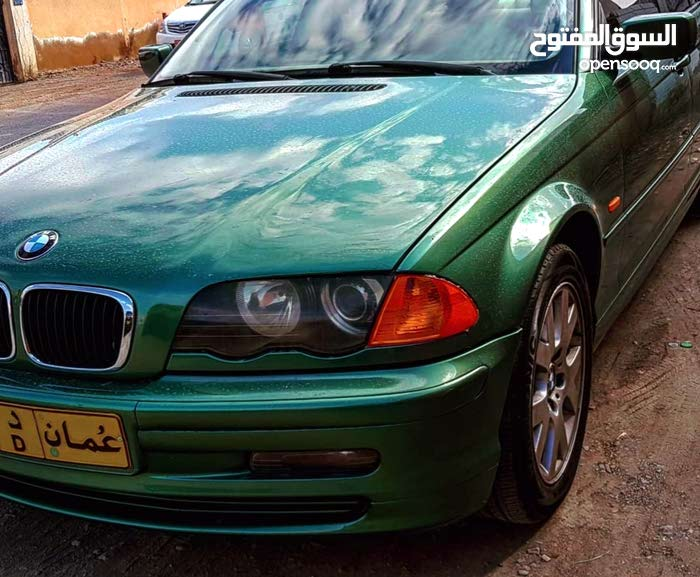 BMW 318 2001 For Sale