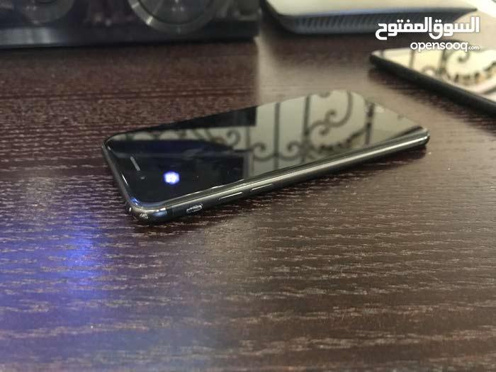 IPhone 7 Matt black used for sale