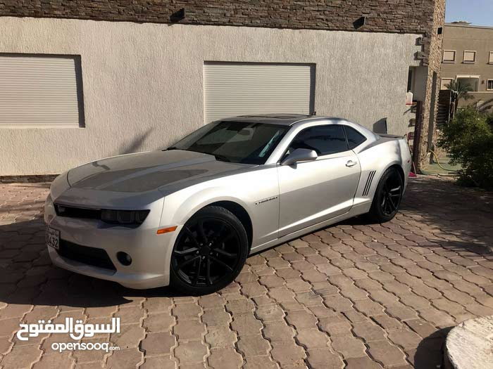 Available for sale! 60,000 - 69,999 km mileage Chevrolet Camaro 2014