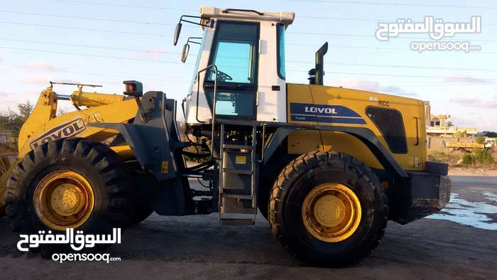 New Bulldozer is available for sale