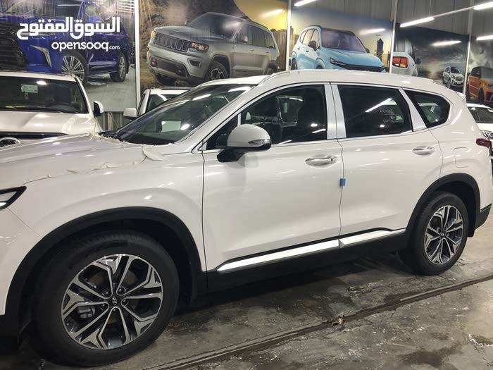 2019 New Hyundai Santa Fe for sale