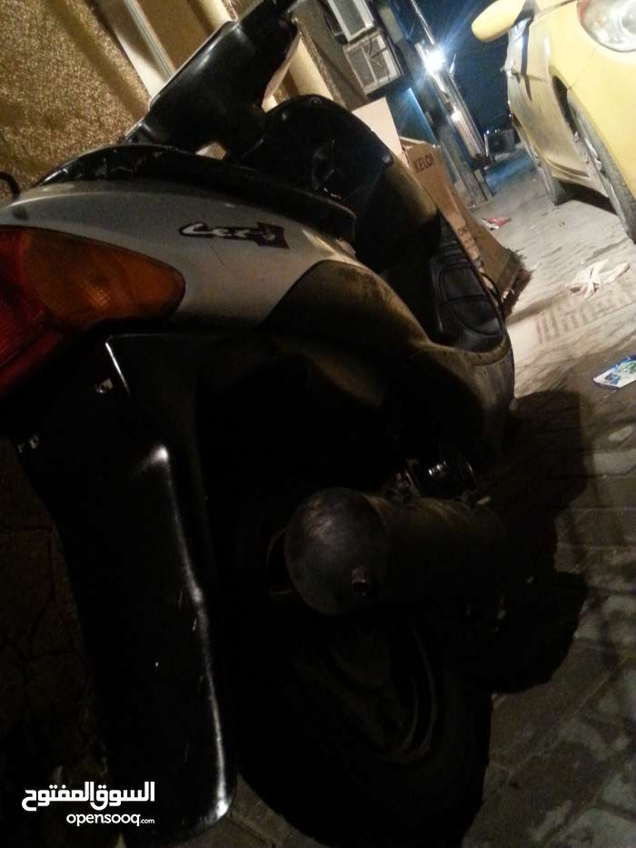 Buy a Suzuki motorbike made in 2014