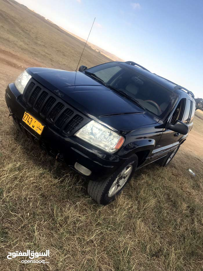 Jeep Grand Cherokee 2000 For Sale