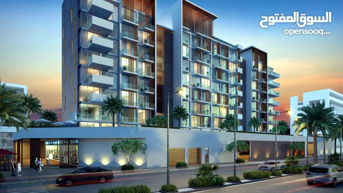 apartment is available for sale - Downtown Dubai