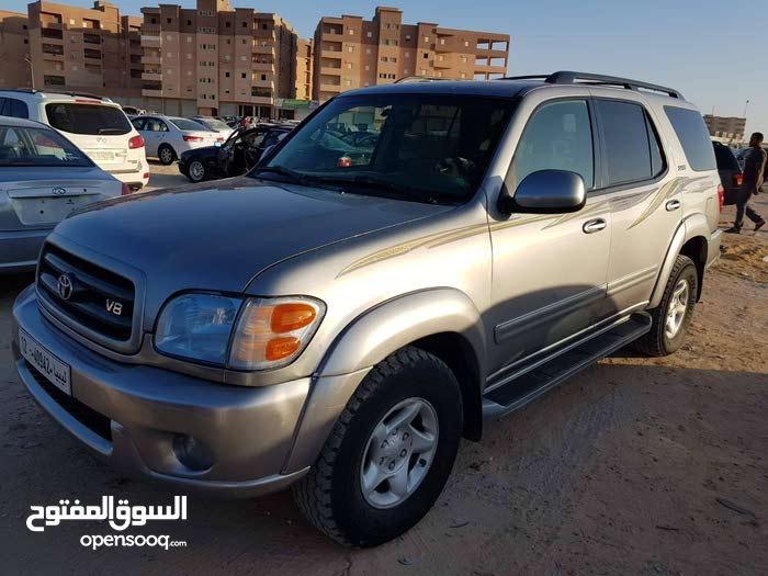 Other Toyota 2004 for sale - Used - Ajdabiya city